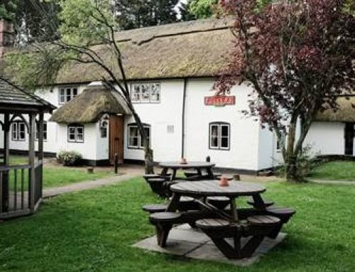 Avondata: Supporting pubs branching into accommodation