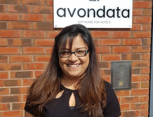 Meet our new implementations manager, Rochelle D'Souza