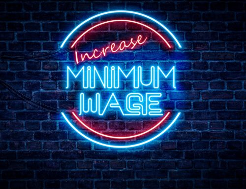 UK Minimum Wage: How it affects the hospitality industry